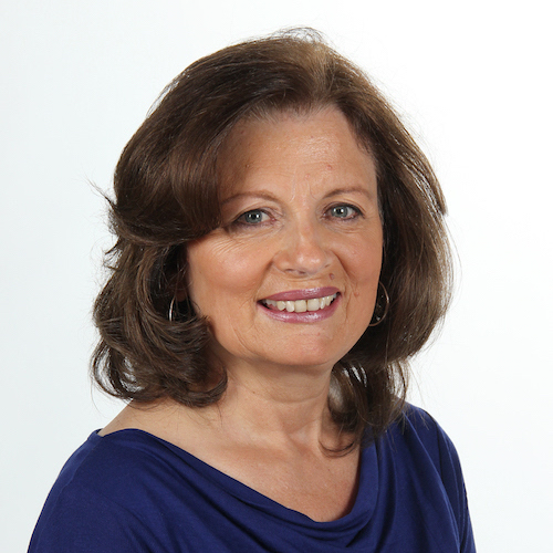 Gail Llewellyn